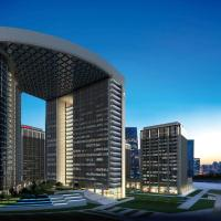 Hotelbilder: Grand Skylight International Hotel Beijing, Daxing