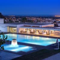 Zdjęcia hotelu: Royal Blue Hotel & Spa, Pafos