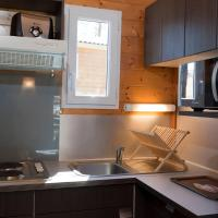 Chalet (4-5 persons)