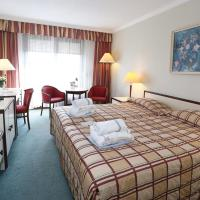 Standard Double Room with Wellness access