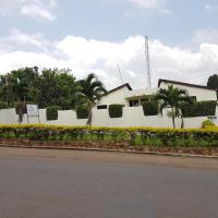 Hotel Pictures: Bella Vista Luxury Guest House, Akropong