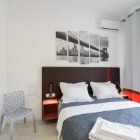 Designed Studio Apartment with Balcony on Khreschatyk 23