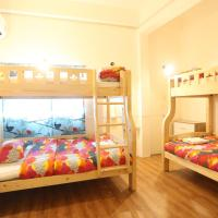 Quadruple Room with Bunk Beds