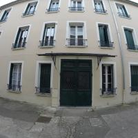 Appartement Sur Cour Fontainebleau