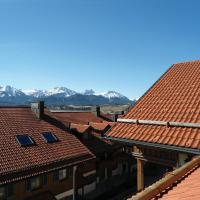 Hotelbilleder: Chalet Sonnenhang A28, Hopfen am See