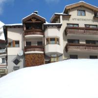 Hotel Pictures: Haus am Dorfplatz, Samnaun
