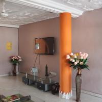 Hotellbilder: White Stone Lodge, Accra