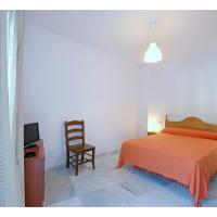 Double Room (1 bed)