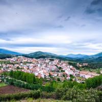Hotel Pictures: Casa Rural El Corralino, Caminomorisco
