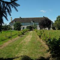 Hotel Pictures: La Bastide de Courcelles, Gizay
