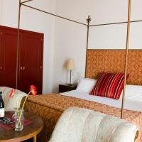 Hotel Pictures: Palacio Rejadorada, Toro