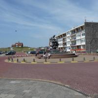 Hotel Pictures: De Strand Suite, Bergen aan Zee