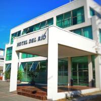 Hotellbilder: Hotel Del Rio, Constitución