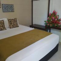 Apia Central Hotel Samoa