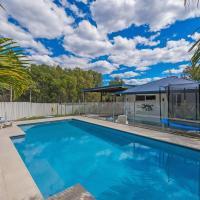 Zdjęcia hotelu: Coolum House, Pet Friendly, Coolum Beach