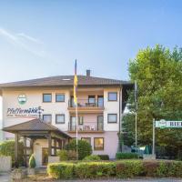 Hotelbilleder: HRC Pfeffermühle, Landstuhl