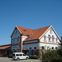 Hotel Pictures: Leezdorfer Hof, Leezdorf
