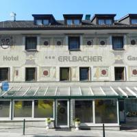 Fotos do Hotel: Hotel Garni Erlbacher, Schladming