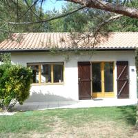 Holiday Home 1 (5 People)