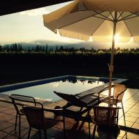 Hotel Pictures: Villa Dolce Vita, Colonia Las Rosas
