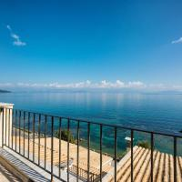 Family Apartment with Sea View (4 Adults)
