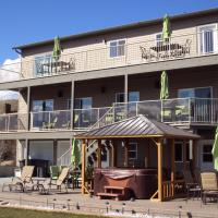 Hotel Pictures: A Day's Dream B&B, Peachland