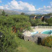 Hotel Pictures: Portal del Cerro, Cortaderas
