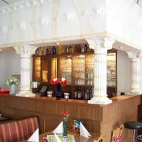 Hotelbilleder: Hotel Restaurant Rhodos, Elsterwerda