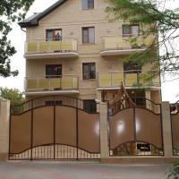 Kiparis Guest House