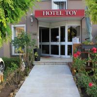 Hotelbilleder: Hotel Toy, Gerlingen