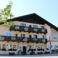 Hotel Pictures: Landgasthof Weissenbach, Strobl