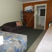 Hotellikuvia: Oakridge Motel Tourist Park, Oakey