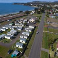Hotel Pictures: Swansea Holiday Park Tasmania, Swansea