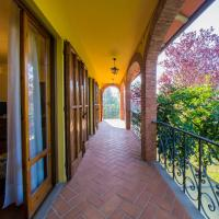 Villa Meucci
