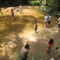 Hotel Pictures: Pousada Recanto dos Pinheiros, Pilar do Sul