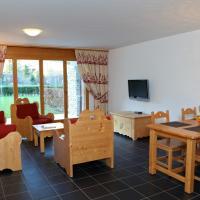 Standard Three-Bedroom Apartment (8 Adults)