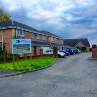 Home Stay At Black Moss