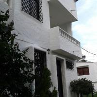 Hotel Pictures: Cabaña Familiar La Aldea Doradal, Gesen