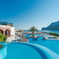 Hotellbilder: Fodele Beach Water Park Resort, Fodele