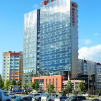 Hotelfoto's: Spa Hotel Meliot, Tsjeljabinsk