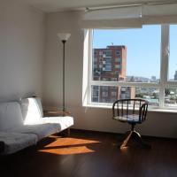 Hotel Pictures: Departamento Boulevard Carrera, Concepción