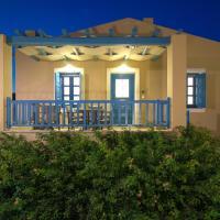 Evgenia Lemnos Seaside Resort