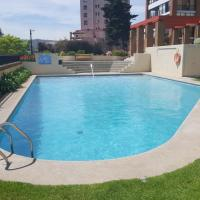 Fotografie hotelů: Fortezuelo - Atardecer, Viña del Mar