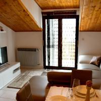 One-Bedroom Apartment (4 Adults) with Sea View