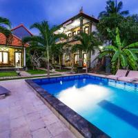 Zdjęcia hotelu: Arya Inn Enny Salon and Spa, Nusa Lembongan