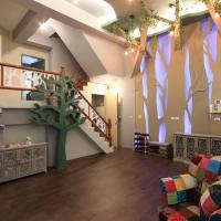 Фотографии отеля: City Jungle B&B, Цзянь