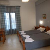 Studio (2 Adults) with Double Bed