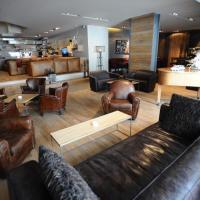 Fotos de l'hotel: L'auberge De Faqra, Kfardebian