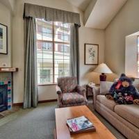 Hearthstone Lodge Village Center Apartment HS302 British Columbia