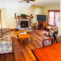 Fairway's Cabins and Cottages - Cabin 12